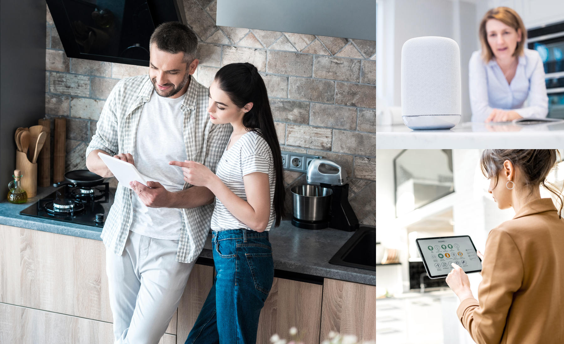 Automation: The trend that is transforming our homes.